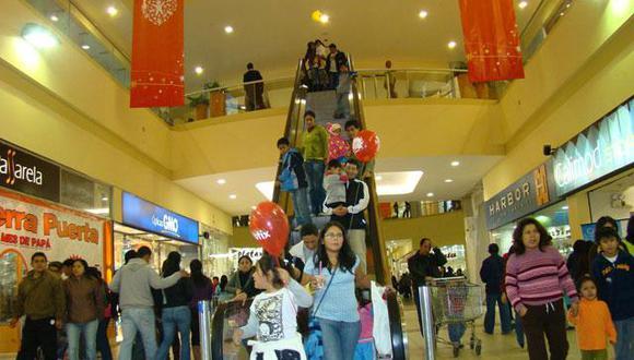 Los centros comerciales reabrirán sus puertas al público el lunes 22 de junio tras recibir la autorización del Gobierno   Foto: GEC