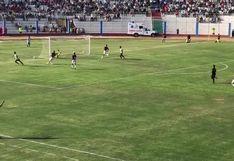 Universitario vs. Carlos Stein: Hohberg anotó el 3-1 crema tras arrasador contragolpe por la Liga 1 | VIDEO