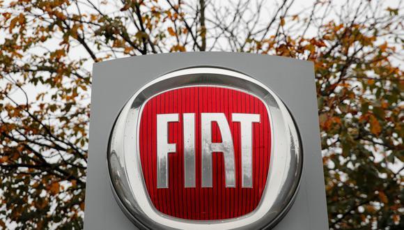 Fiat había retirado del mercado la mayoría de estos mismos SUV en 2014 y 2015. (Foto: Reuters)