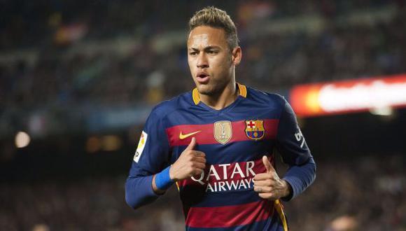 """Neymar: """"Si no gano el Balón de Oro, no pasa nada"""""""
