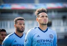 MLS: New York City, club de Alexander Callens, donó alimentos a los afectados por el coronavirus