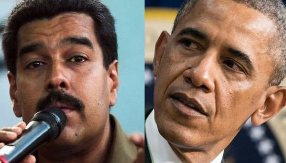 "Venezuela rechaza la prórroga de ""emergencia nacional"" de Obama"