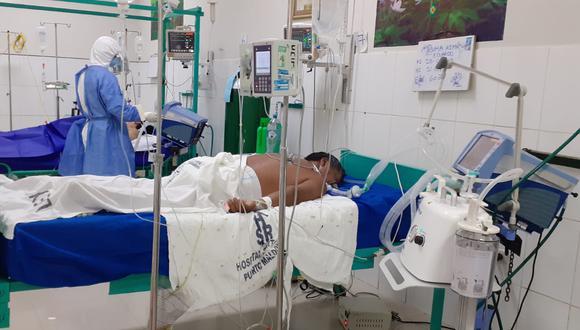 El Gobierno y el gremio de clínicas pactaron una tarifa plana de S/55.000 por atención de pacientes con COVID-19. (GEC)