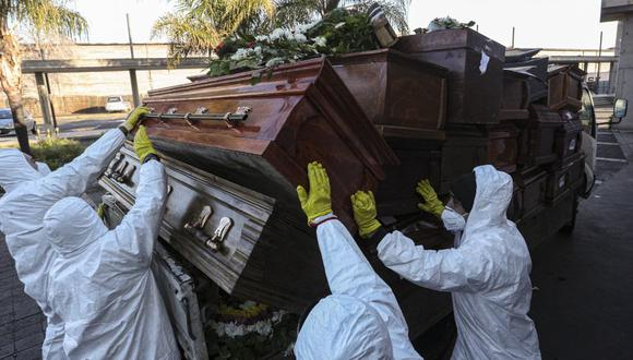 Coronavirus en Chile | Ultimas noticias | Último minuto: reporte de infectados y muertos | viernes 3 de julio del 2020 | Covid-19. (Foto: AP Photo/Esteban Felix)