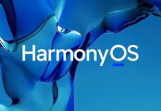 Sistema opertativo HarmonyOS de Huawei alcanzó los 10 millones de instalaciones en una semana