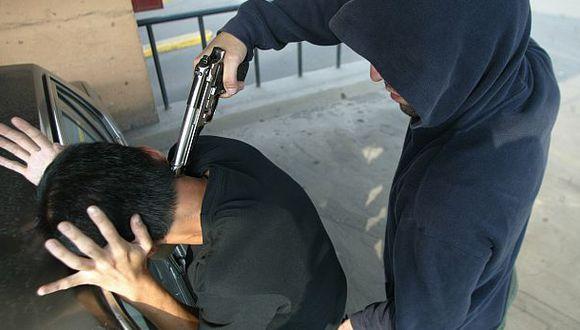Casi 50% de presos compraron sus armas a policías o amigos