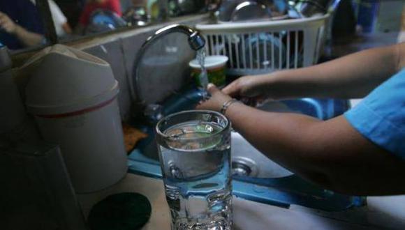 Sedapal dio a conocer los distritos en los que se cortará el agua este jueves 21 de enero | Foto: GEC