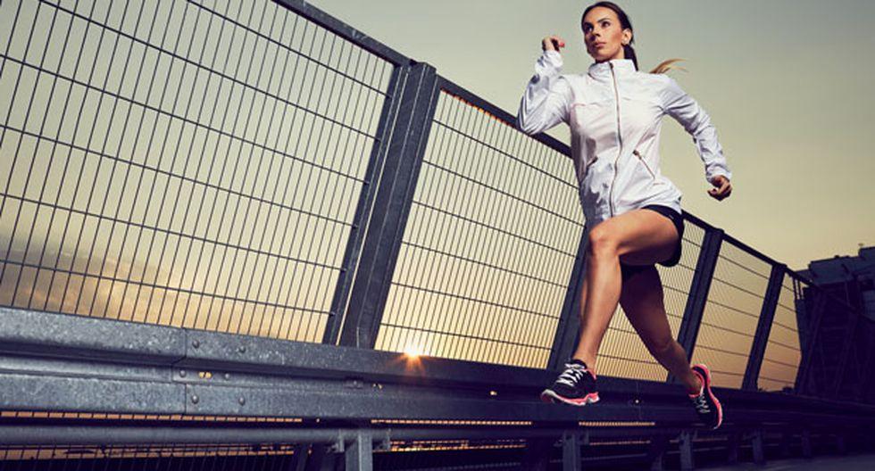 Estas zapatillas son utilizadas por corredores que tienen una alta exigencia muscular.