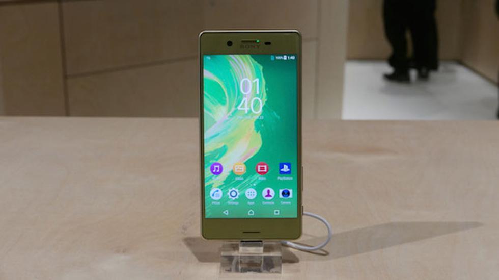 MWC 16: la nueva visión de Sony Mobile tras la serie Xperia X - 1