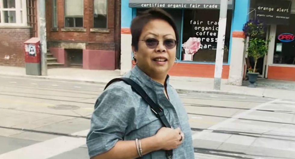 Una mujer de 68 años, la primera víctima mortal por coronavirus en Los Ángeles. (YouTube | WKMG News 6 ClickOrlando)