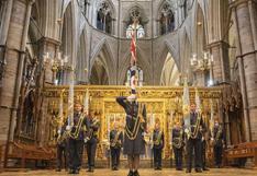 Conmemoran el 80 aniversario de la Batalla de Inglaterra | FOTOS