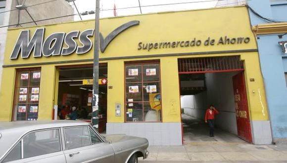 ¿Por qué Supermercados Peruanos revivió su tienda Mass?