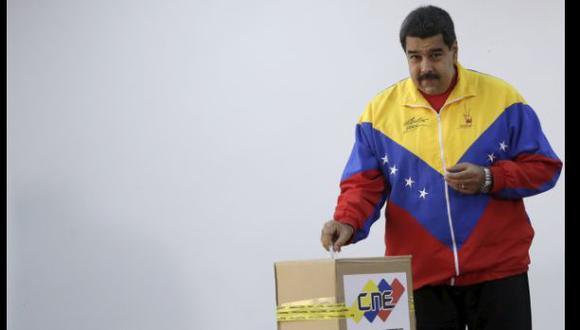 Apoyo al chavismo cayó 50% desde que Maduro llegó al poder