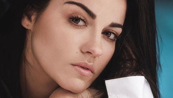 """Maite Perroni dejó atrás su personaje que la lanzó a la fama en Rebelde y se muestra más atrevida y sensual en """"Oscuro deseo"""". (Foto: Instagram de Maite Perroni)"""