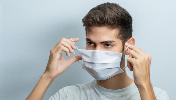 La pérdida de olfato y gusto es frecuente en las personas que tienen COVID-19. (Pixabay)