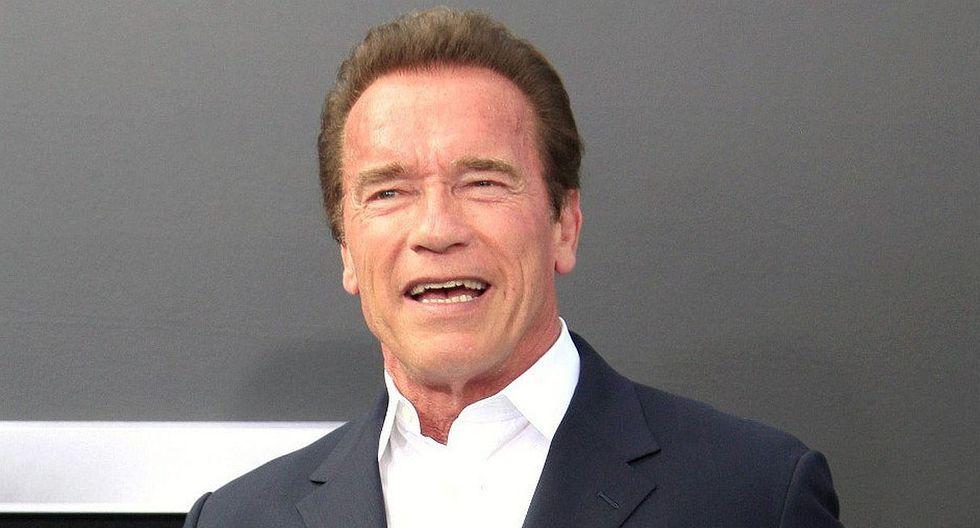 """Arnold Schwarzenegger protagoniza las primeras fotografías oficiales de """"Terminator: Dark Fate"""". (Foto: EFE)"""