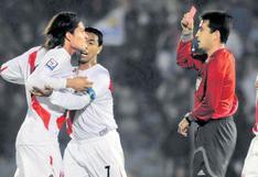 Perú vs. Uruguay: Paolo Guerrero vuelve al Centenario