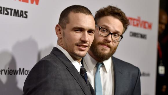 """""""The Interview"""": Sony Pictures cancela estreno de la película"""