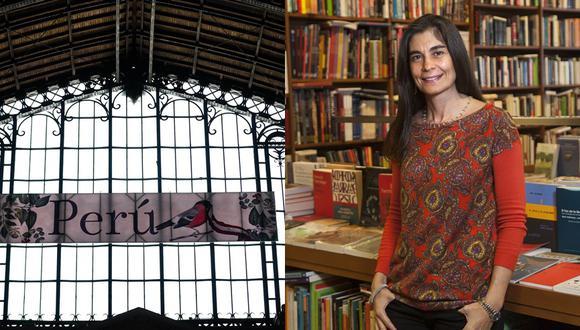Susanne Noltenius es una de las autoras peruanas que serán parte de FILSA, donde el Perú es el país invitado. (Fotos: Agencias/ Archivo)