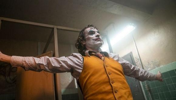 """""""Joker"""" ganó el León de Oro de la 76 edición del Festival de Cine de Venecia y es una de las cintas más esperadas del año. (Foto: Warner Bros)."""