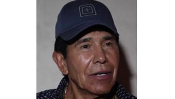 Rafael Caro Quintero, quien fuera líder del cartel de Guadalajara en México, es deste este jueves el fugitivo más buscado por la DEA. (DEA).