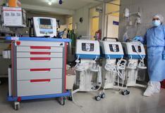 Gore La Libertad: más de S/ 500 mil invertidos para reforzar atención COVID-19 en hospital Elpidio