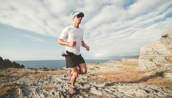 ¿Correr en asfalto o en una montaña?: conoce 5 diferencias