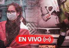 Coronavirus Perú EN VIVO | Cifras y noticias en el día 228 del estado de emergencia, hoy jueves 29 de octubre