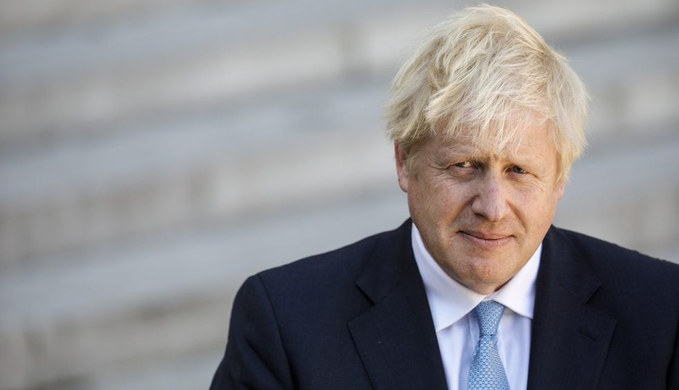 Esta será la primera Cumbre del primer ministro británico, Boris Johnson. (Foto: AFP)