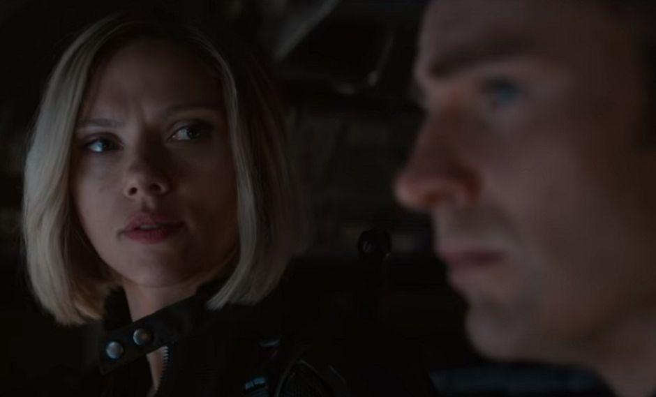 ¿Cuál es el plan de Steve para vencer a Thanos y restaurar el universo? (Foto: Marvel)