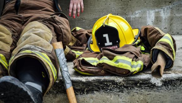 Un joven bombero argentino se convirtió en protagonista de una inspiradora historia en las redes sociales. | Crédito: Pixabay / Referencial