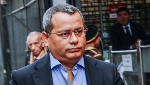 Congreso investigará negocios de Orellana en gobierno aprista