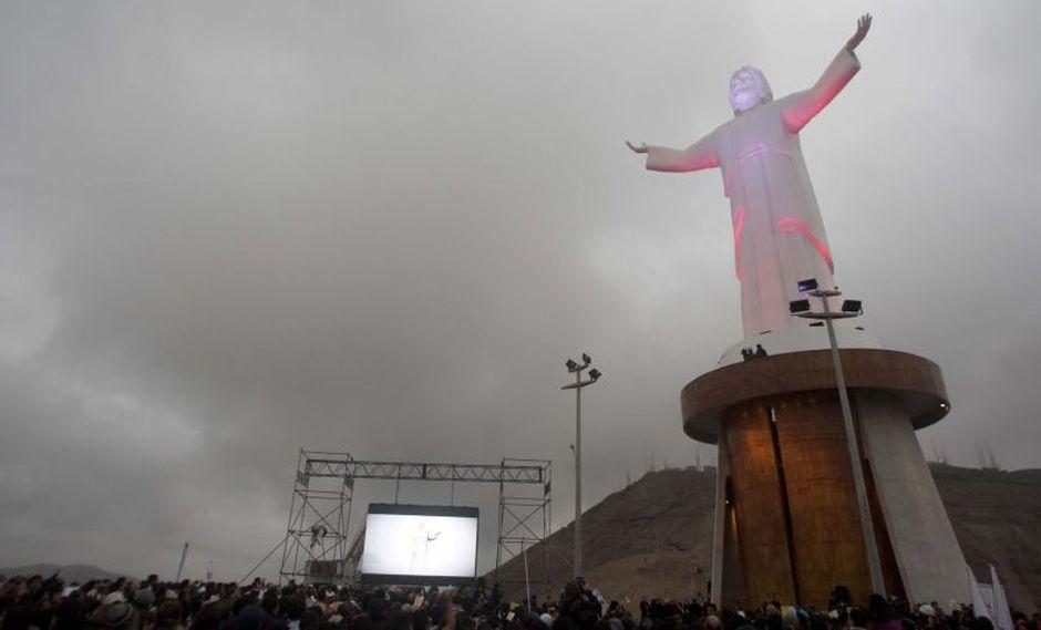 Que se lleven su Cristo, por Franco Giuffra
