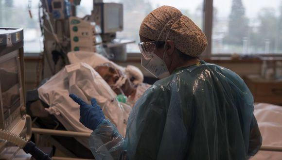 Coronavirus en Chile | Ultimas noticias | Último minuto: reporte de infectados y muertos | sábado 6 de junio del 2020 | Covid-19.  (Foto: EFE/A lberto Valdés).
