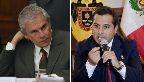 Rímac: alcalde Enrique Peramás renunció a Solidaridad Nacional
