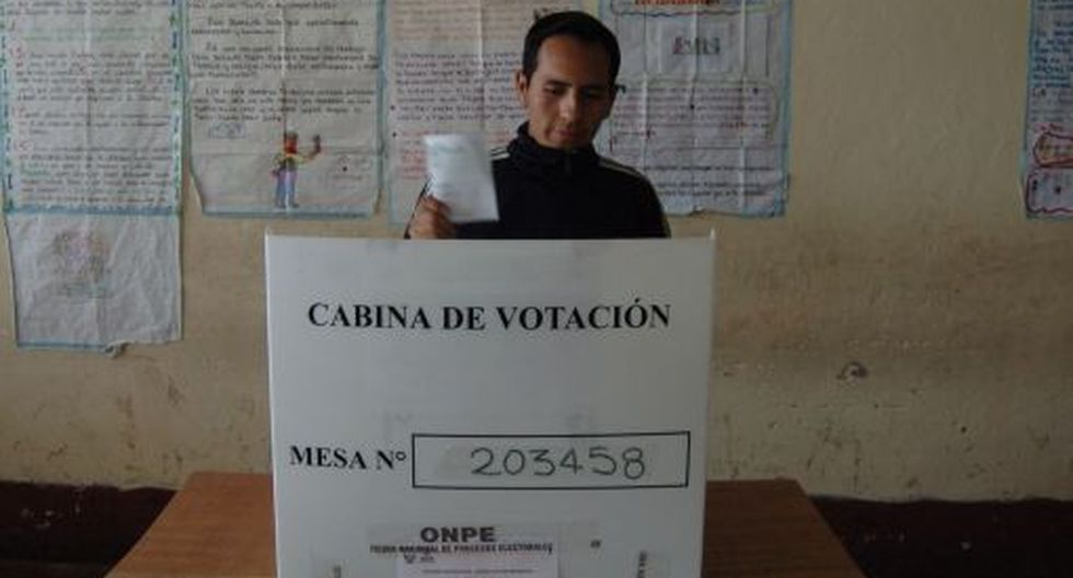 Debate: ¿Es conveniente el voto preferencial?
