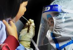 China hace test masivos a todos los habitantes de una ciudad tras detectar un solo caso de coronavirus