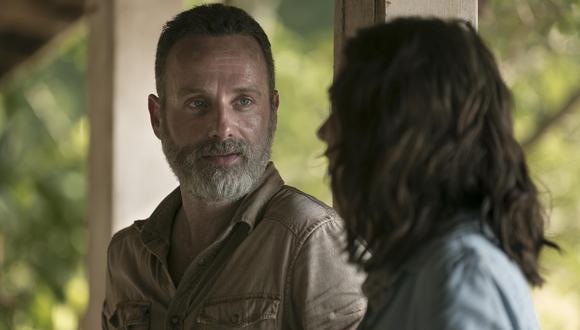 """La serie """"The Walking Dead"""" continúa  nueva saga, donde los sobrevivientes de Alexandria y Hilltop deben resolver conflictos con The Sanctuary. (Foto: Fox)"""