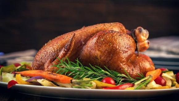 ¿Comerías un pollo al horno sintético si tiene el mismo sabor que el natural?