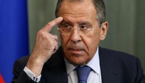 """Rusia: """"El mayor enemigo es el Estado Islámico, no EE.UU."""""""