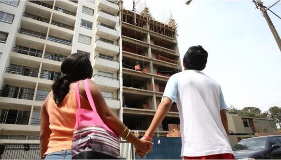 Inmobiliarias y especialistas coinciden en que los créditos hipotecarios han logrado sobrellevar la pandemia debido a que las tasas de interés han continuado con una importante tendencia a la baja durante los últimos años. (Foto: Difusión)