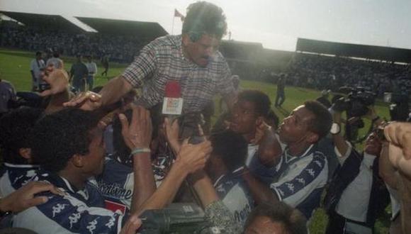 Un día como hoy Alianza Lima salió campeón luego de 19 años