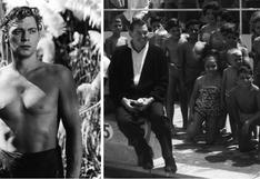 El día en que el Tarzán más querido del cine llegó al Perú y trajo su grito de la selva a la esquina de la TV