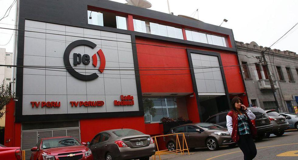 La renuncia del gerente de prensa de IRTP se dio tras la salida de Hugo Coya del instituto. (Foto: Andina)