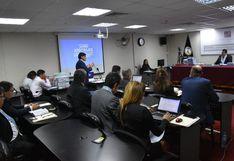 Caso Odebrecht y arbitrajes: fiscalía sustentó pedido de comparecencia con restricciones para Horacio Cánepa
