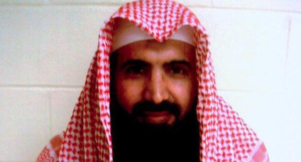 Estados Unidos liberó a qatarí detenido tras ataques del 11-S