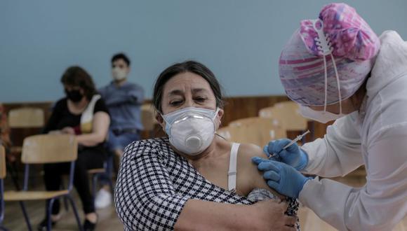 Coronavirus en Ecuador | Últimas noticias | Último minuto: reporte de infectados y muertos por COVID-19 hoy, sábado 12 de junio del 2021. (Foto: REUTERS/Andres Yepez).