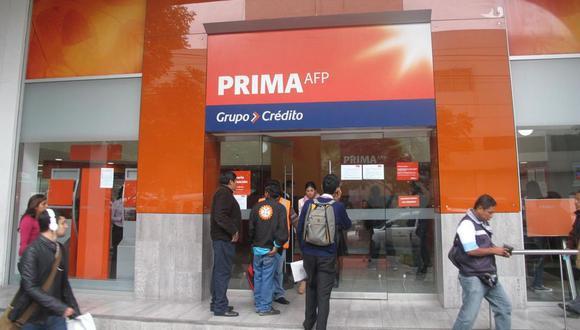 Se inició la fecha para presentar solicitudes y retirar el 25% de aportes a la AFP (Foto: Andina)
