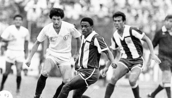 Alianza Lima jugó el Descentralizado 'B' en 1988. (Foto: Prensmart)