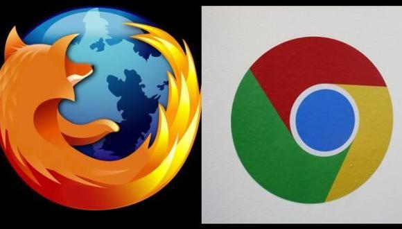 Chrome y Firefox usarán nuevo algoritmo para navegar más rápido